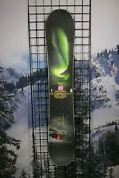 Never Summer Storm Trooper 159cm 2020 Demo Snowboard