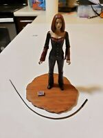 Diamond Select Buffy Dopplegangland Willow Figure Without Packaging