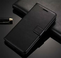 Flip Wallet Magnetic Card Leather Case Cover For Xiaomi Redmi Note 6 5 Pro 4X 5A