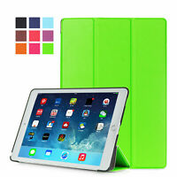 Custodia per Apple IPAD pro 2016 9,7 Borsa Protettiva Smart Cover a Libro M914