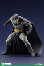 2019 DC KOTOBUKIYA ARTFX+ BATMAN HUSH 1/10 SCALE STATUE MIB NEW 80TH DARK KNIGHT