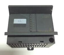 SIEMENS EM221 DIGITAL INPUT MODULE 6ES7 221-1BF00-0XA0