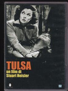 PLTS TULSA DVD340004