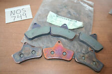 NOS Genuine Arctic Cat Brake Pad Set 0502-019 6 pads ATV C
