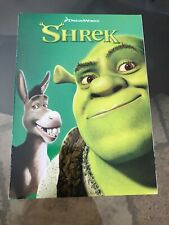 Shrek: 1-4 Collection Dvd Set