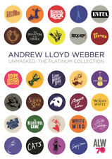 Lloyd Webber Andrew-unmasked The Platinum Collection (us Import) CD