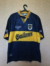 BOCA JUNIORS ARGENTINA 1995/1996 HOME FOOTBALL SHIRT JERSEY MAGLIA VINTAGE