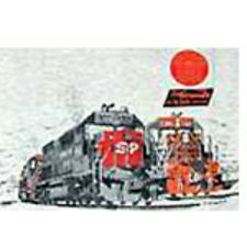 """Tee  Shirts """"Southern Pacific/Rio Grande Engines"""" price for 1 tee shirt  #1"""