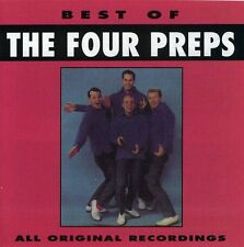 The Four Preps - Best of [New CD] Manufactured On Demand