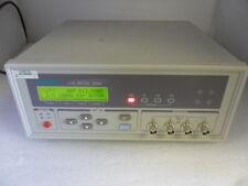Protek Z8200 Lcr Meter