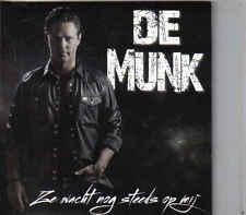 Danny De Munk-Ze Wacht Nog Steeds Op Mij cd single