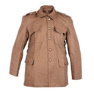 WW1 British Service Dress SD Tunic - Reproduction SD654