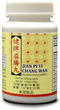Jian Pi Yi Chang Wan Supplement Helps Digestive & Intestinal System Made in USA