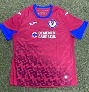 Joma Cruz Azul Third Youth Soccer Jersey- 2020/21