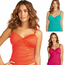 Fantasie Patternless Tankini Tops for Women