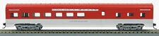 """HO 72 Ft Pass. Pullman Sleeper , RTR SoPac/ Rock Island """"Golden State"""")(1-1000T)"""