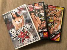 Liebe, Sex und Erotik     verschiedene DVD    +++NEU & OVP+++