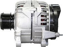 Lichtmaschine 140 Ah VW  Touran  1,9 TDI   77 Kw=105 Ps  Bj 2003-2011 Original