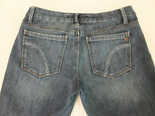 Joes Provocateur 27 x 30 Bootcut Stretch Camille Wash Women's Jeans