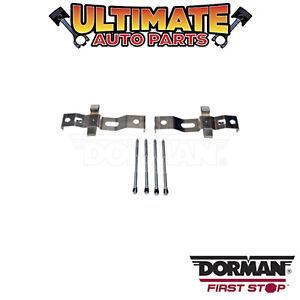 Dorman: HW13725 - Disc Brake Hardware Kit