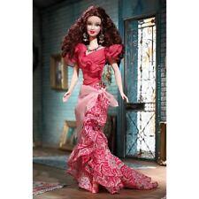"Mattel B2512 Barbie - ""bohemian Glamour"""