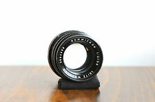 LEICA Summicron  50mm f/2   Type 3 , M Mount     * User Condition/ Please Read *