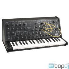 Korg Pro Audio Keyboard Synthesisers Modules