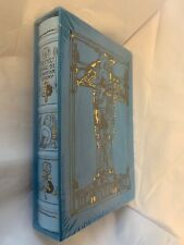 Holy Graal By Sebastian Evans. Easton Press Deluxe Limited Edition Leather DLE