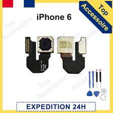 IPHONE 6 ORIGINAL MODULE CAMERA APPAREIL PHOTO ARRIERE + OUTILS