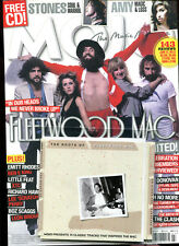 MOJO + free CD ... No. 260  July 2015  Fleetwood Mac  Rolling Stones  Amy