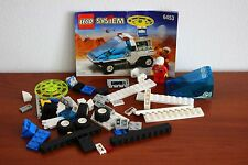 Lego Town Space Port Set 6453-1 Com-Link Comlink Cruiser Free Shipping