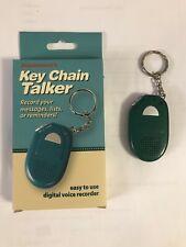 New listing KeyChain Talker - New!