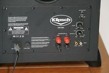 Klipsch SW-350 350W Powered Subwoofer