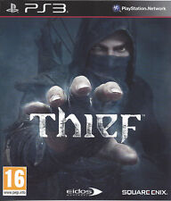 THIEF for Playstation 3 PS3 - with box & manual