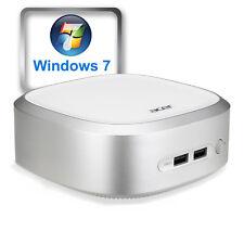 Acer Aspire REVO Base Intel i3 5005U - Windows 7 - 250GB SSD - 8GB - Intel HD