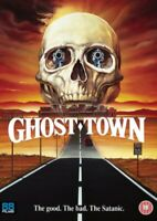 Nuovo Ghost Town DVD