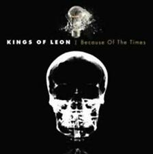 Kings Of Leon - Because of the times NUEVO CD