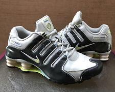 Mens Nike Shox NZ Premium Sneakers (Size 7)