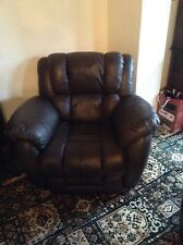 LA-Z-BOY Lazyboy Missouri 3 seater Electric Recliner & Armchair RRP £2799