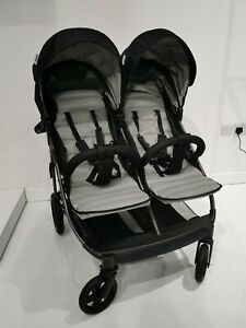 Rapid 3R Duo + 2 Car Seats **WAS £552.00**NOW £350.00**SAVE £202.00**