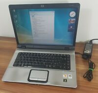 Win VISTA 64 Bit Notebook HP DV6-6000 DV6328eu Turion GeForce 300GB Wlan uvm
