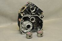 1982 Honda CX500 Turbo CX500T CX500TC Bottom End Engine Block Crank Case Piston