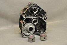 1982 Honda CX500 Turbo CX500T CX500TC Bottom End Engine Block Crank Case Piston