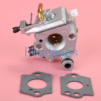New Carburetor W/ Gasket Fit STIHL 024 026 MS240 MS260 Gas CHAINSAW Carb WT-403B