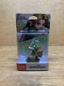 Nintendo Amiibo - Young Link - BRAND NEW!! FREE SHIPPING!!