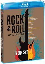 WEA-DES MOINES VIDEO BR32820X ROCK AND ROLL HALL OF FAME IN CONCERT (2 BLU-RA...