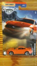 Matchbox Mustangs 2020 2019 Ford Mustang Coupe 11/12