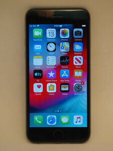 Apple iPhone 6 32GB Space Gray AT&T A1549