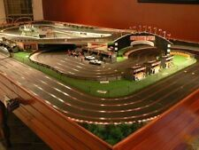 Scalextric 1:32 Scale Slot Cars & Accessories