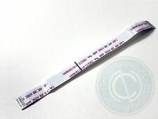PACKARD BELL ZE7 CAVO CABLE CAVETTO FLAT FLEX RIBBON CM 9,2 X 0,7 6 PIN LAPTOP N